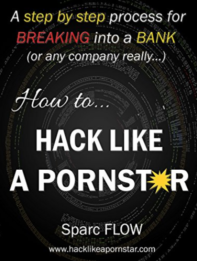 One of the best hacking books for Red Team operations